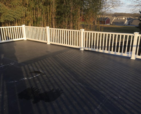 Epdm2 Gallery Four Seasons Roofing