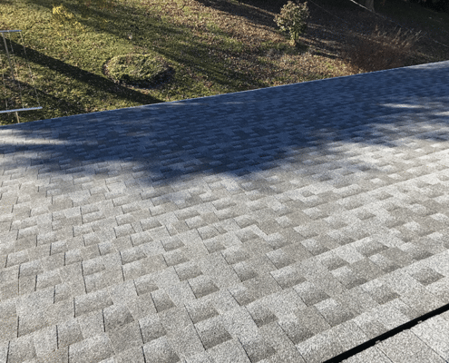 repair asphalt shingles in Reisterstown