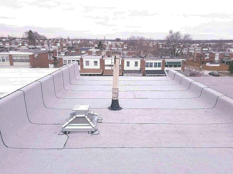 Shingle Repair Four Seasons Roofing