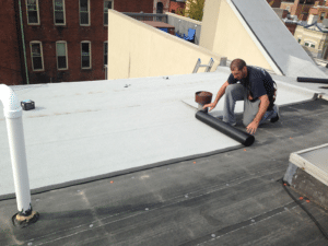 Roof Replacement Baltimore County