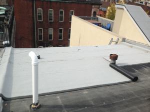 Roof Replacement Baltimore