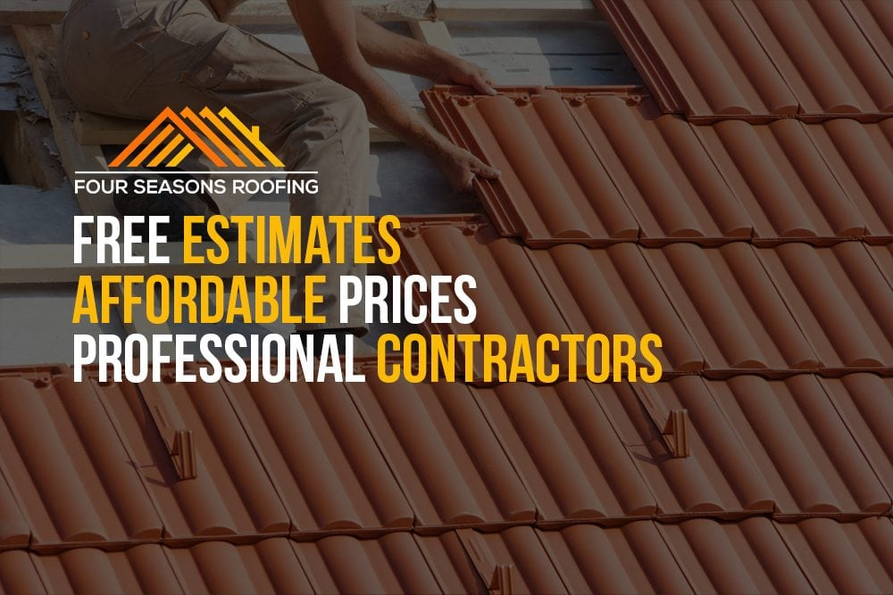 Four Seasons Roofing Affordable Prices