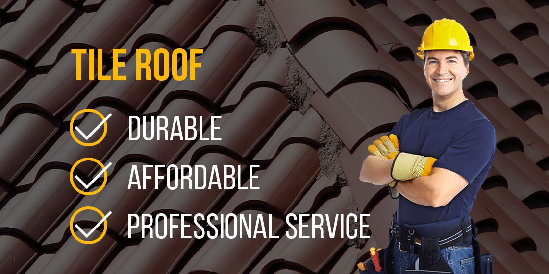 tile roof free estimates