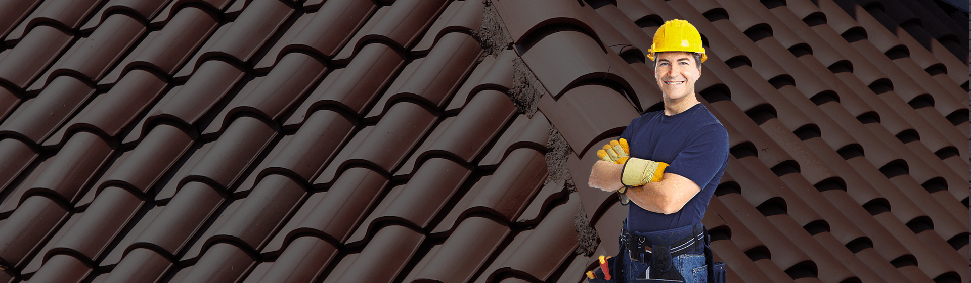 tile roof service