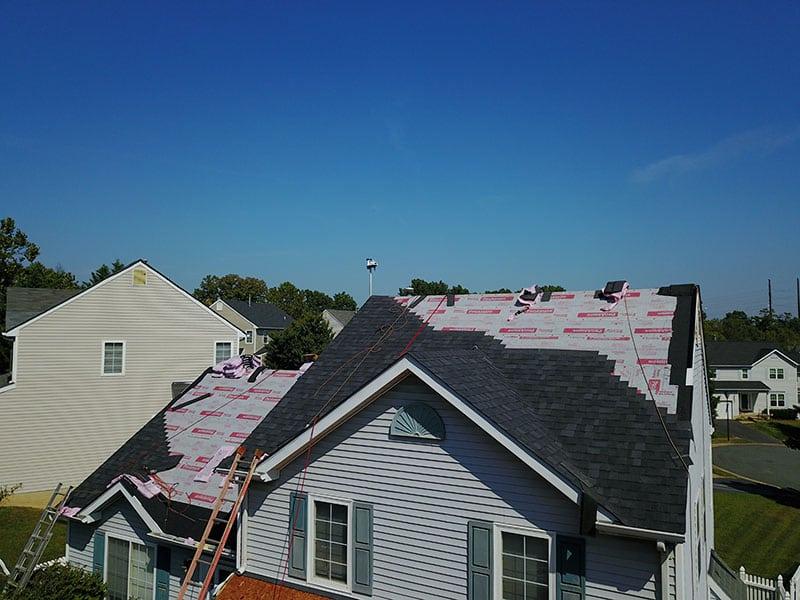 Owens Corning Duration Onyx Black Four Seasons Roofing