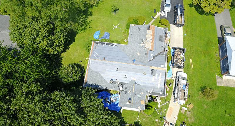 Our Portfolio Four Seasons Roofing