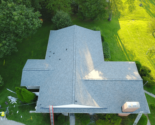 Certainteed Landmark Colonial Slate Four Seasons Roofing