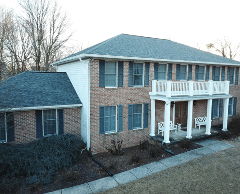 Owens Corning Duration Estate Gray Four Seasons Roofing