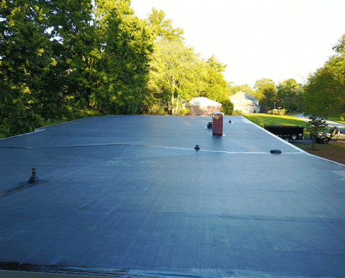 Roofing Maryland by Four Seasons Roofing
