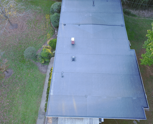 Firestone Epdm Four Seasons Roofing
