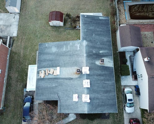 Roof instalations in MD Done