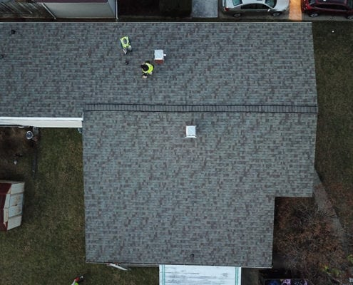 free roof quote