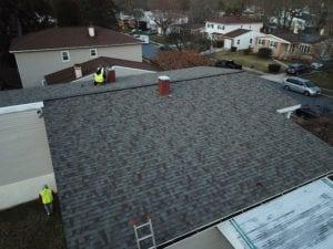 emergency roof repair service