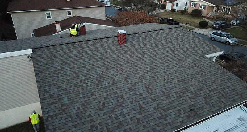 emergency roof repair service