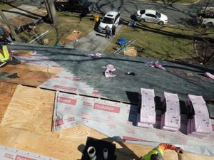 emergency roof repair baltimore