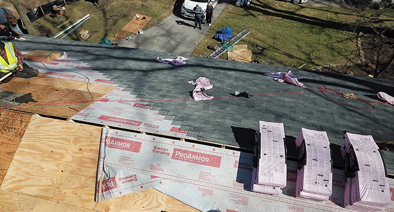 emergency roof repair baltimore