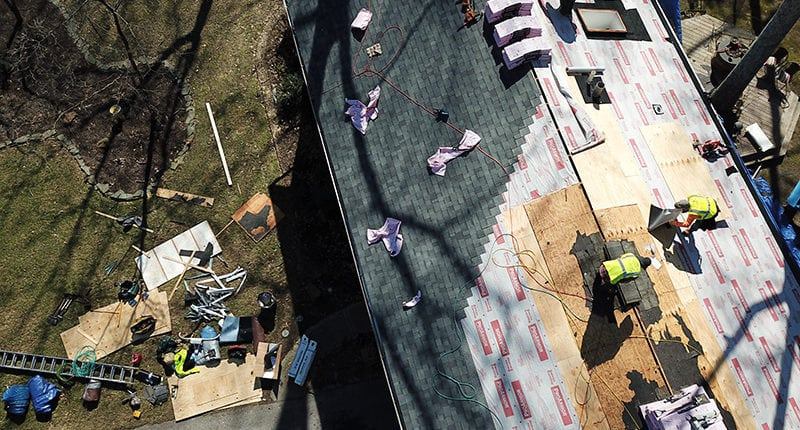 best roofing shingles