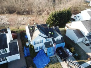 roofing contractor randallstown md