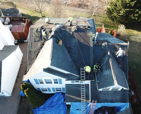 roofing contractor Dundalk md