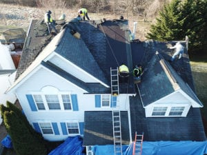 roofing contractor pasadena md