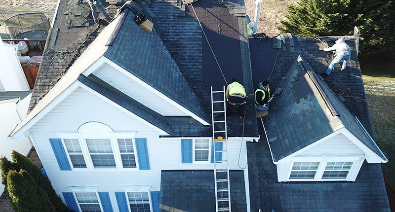 roofing contractor pasadena md