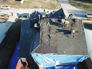 flat roof repair companies