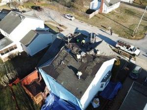 Roofing Finksburg