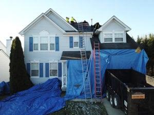 top roofing contractors