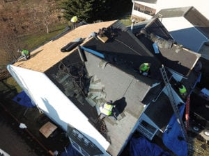 Roofing Companies In Baltimore