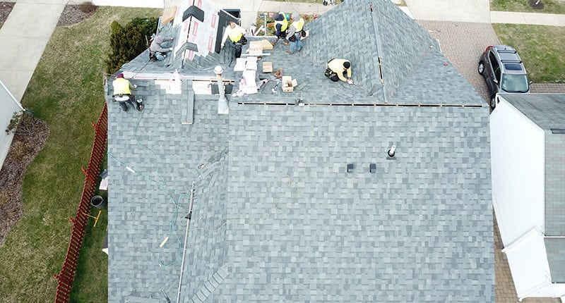 top rated roofing companies