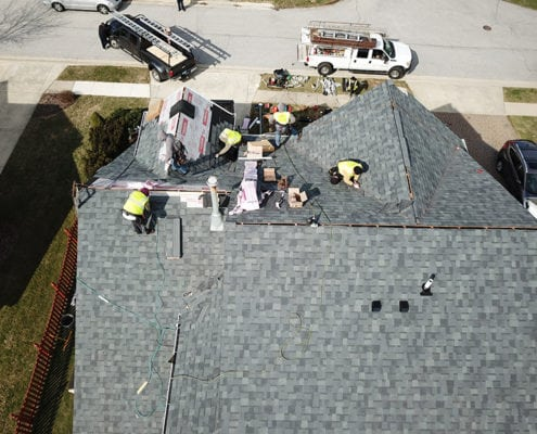 baltimore roofer