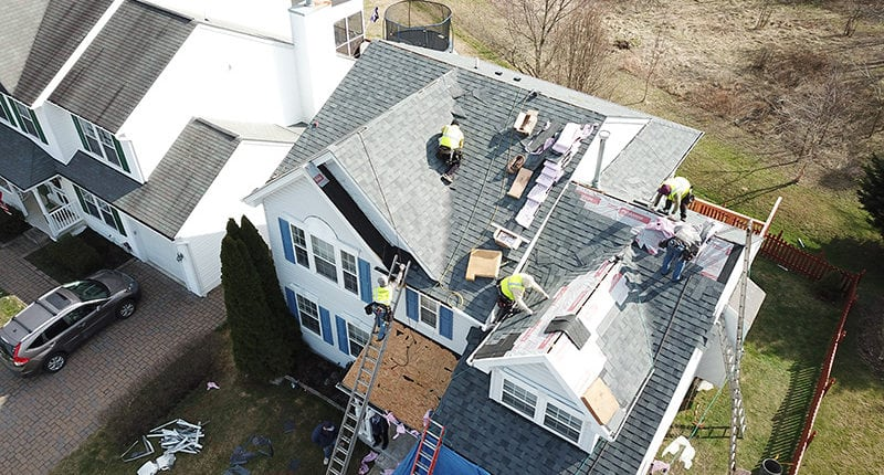 Roofing Owings Mills