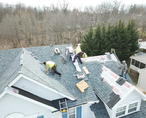 Re-Roof Cost