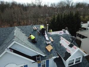 24 hour emergency roof repair