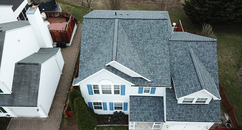 roofing contractor Towson MD