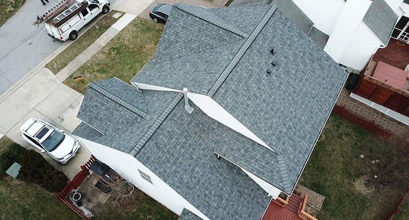 roofing contractor in Sykesville MD