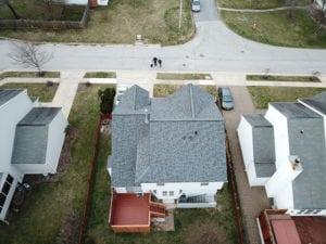 roofing contractors baltimore county