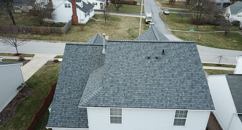 roofing companies Baltimore county