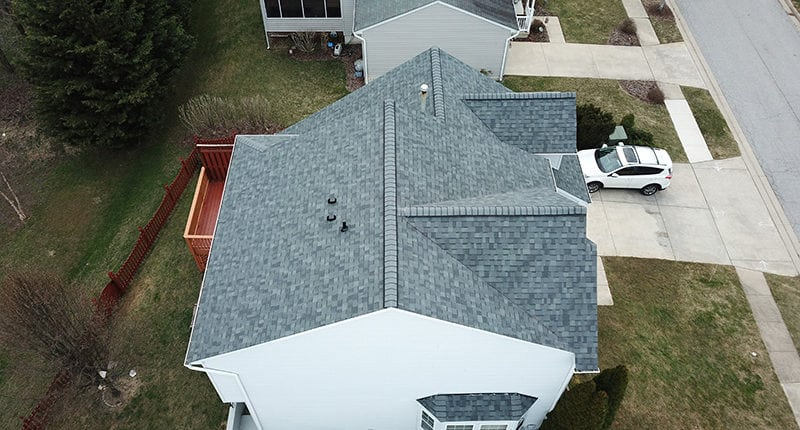 Roofing Companies In Maryland