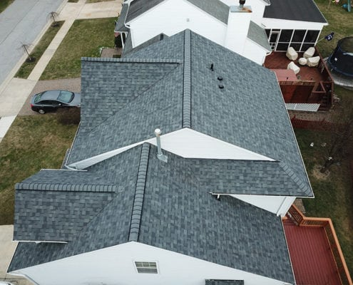 Roofing Company In Maryland