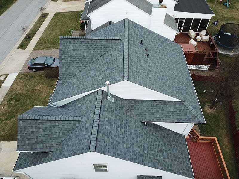 Roofing Company In Maryland Four Seasons Roofing