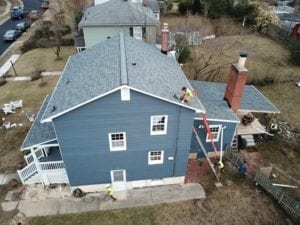 Roofing contractor in Ellicott City MD