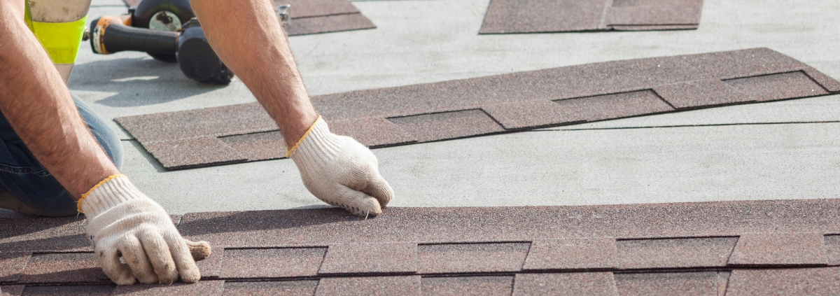Roofing Contractor Md